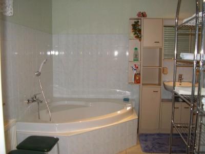 WC Badewanne Dusche